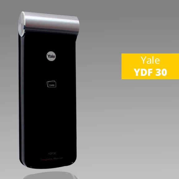Conheça a YDF 30
