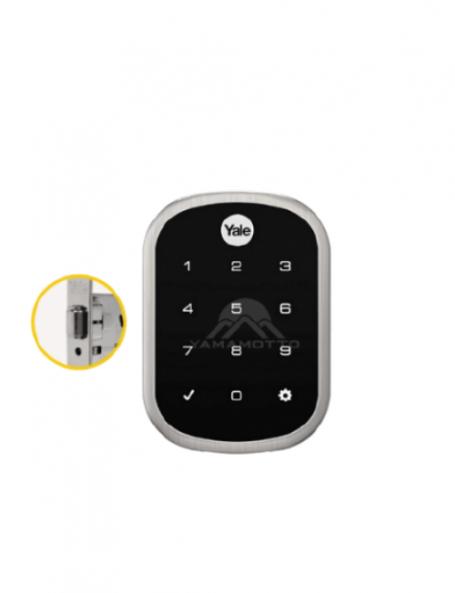 fechadura-digital-eletronica-YRD256-RL-YALE