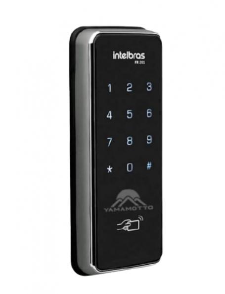 fechadura-digital-eletronica-FR201-Intelbras