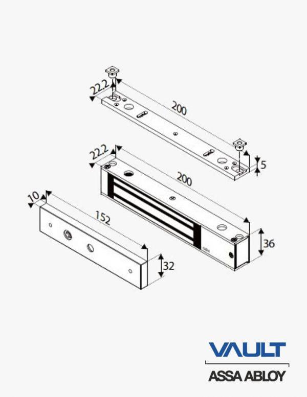 vault-150-fechadura-eletroima-dimensoes